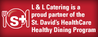 L & L Catering Proud Partner